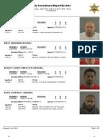 Peoria County inmates 04/11/13
