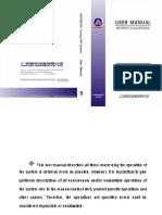 GSK980TDb Manual
