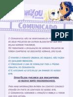 [Gokigenyou] Flo Flo v.1 Omake