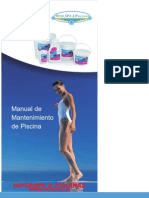 Manual Mantenimiento Piscina2010+Pe