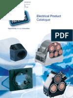 Ellis Patents Cable Cleats Complete Catalogue