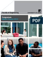 Engineering Postgraduate Brochure