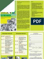 Seminar Ergonomik