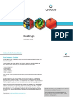1118 Coatings Surfactants Guide Sum Up