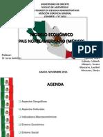 Modelo Economico Mexico Final