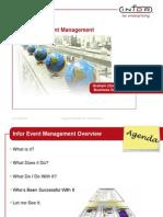 EM - CVI Overview