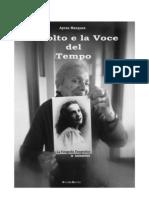Il Volto e la Voce del Tempo di Ayres Marques - Prefazione di Angelo Comastri