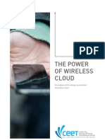 Ceet White Paper Wireless Cloud
