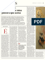 Graça Morais Jornal de Letras 1