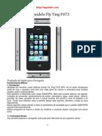 Manual Para Hi Phone Model of 073