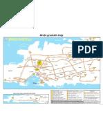 Promet Split-Mreza Gradskih Linija