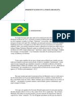 MODERNISMO Y EXPERIMENTALISMO EN LA POESÍA BRASILEÑA.pdf