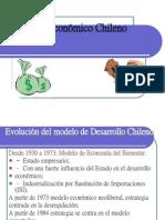 Modelo Económico Chileno