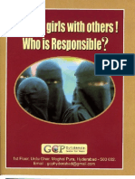 Muslim Girls With Others (ENGLISH)