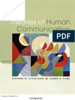 Human Communication The Basic Course 12th Edition Pdf