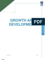 6 Level II Growth and Development