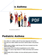 Pediatric Asthma.ppt
