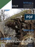 Edition Departementale Avril Castres Web