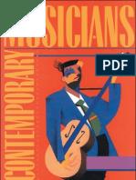 Contemporary Musicians, 2 (1990)