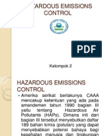 Hazardous Emisi Bab 14.6