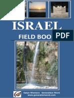 Israel Fieldbook
