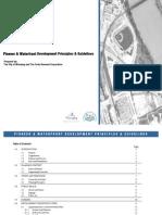 Pioneer Waterfront planning guidelines