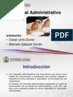 Disertacion Manual Adm. Marce