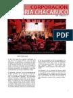 El CHOQUERO N°2 - Marzo 2013 - Año 1