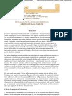 Dichiarazione Sull'Educazione Cristiana - Gravissimum Educationis