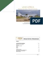 Manual de Uso - Land Africa