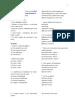 Exercicio Teo Cap 10- Contabilização das Contas