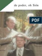 Vistete de Poder, Oh Sion 1982-1986