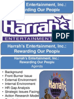 Harrah's Entertainment, Inc.