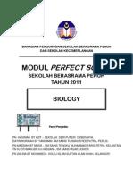 Perfect Score Bio 2011 q SPM