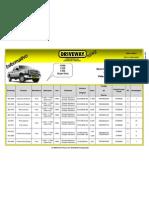Driveway Informativo f250