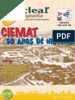 CIEMAT. 50 años de historia
