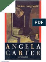Carter Angela - La Camara Sangrienta