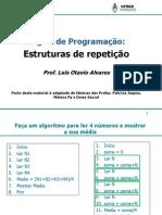 AlgoritmosRepeticao