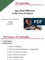 Ppt Leadership