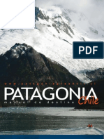 Patagonia Chile, Manual de Destino