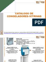 Catalogo Balsam II