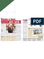 El Diario, 4/8/13