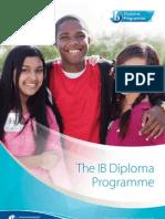 IB Diploma Program Brochure