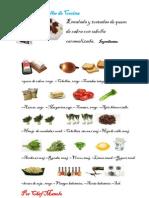 Ensalada y tostadas de queso de cabra con cebolla caramelizada.pdf