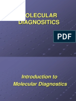 Molecular Diagnosis