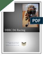 DBRC D6Racing