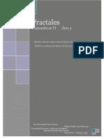 Fractales Matematicas