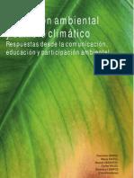 Libro CEIDA EA y Cambio Climatico Completo Tcm7-160972