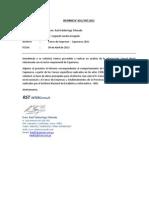 INFORME Censo Empresarial Cajamarca
