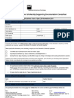 Vice Chancellors Scholarship Supporting Documents Cover Sheet2